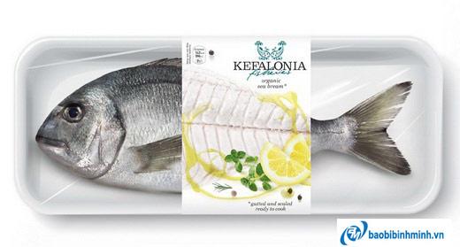Cá Kefalonia