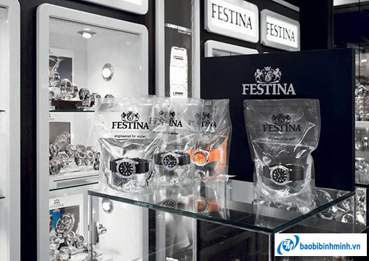 Đồng hồ Festina